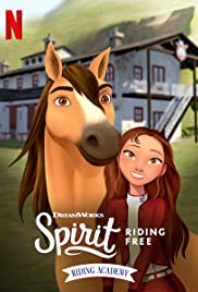 Spirit Riding Free: Riding Academy Season 1 Episode 1