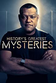 History's Greatest Mysteries Season 1 Episode 6