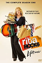 Rita Rocks Season 1 Episode 19