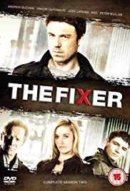 The Fixer Season 1 Episode 3