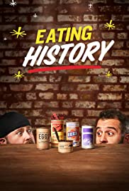 Eating History Season 1 Episode 10