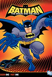 Batman: The Brave and the Bold 1×13