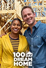 100 Day Dream Home Season 1 Episode 2