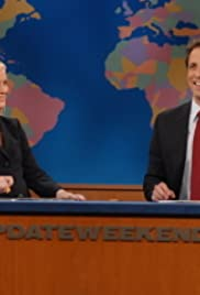 Saturday Night Live Weekend Update Thursday S04E01