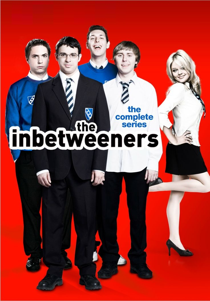 The Inbetweeners Season 1 Episode 1