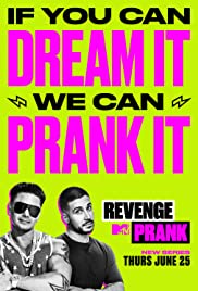 Revenge Prank with DJ Pauly D & Vinny Season 1 Episode 24