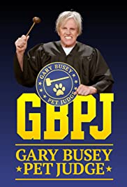 Gary Busey: Pet Judge Season 1 Episode 1