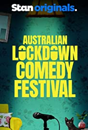 Australian Lockdown Comedy Festival Season 1 Episode 4