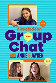 Group Chat with Annie and Jayden Season 1 Episode 2