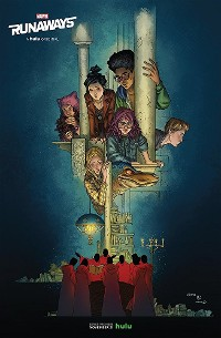 Marvel's Runaways Season 3 Episode 8