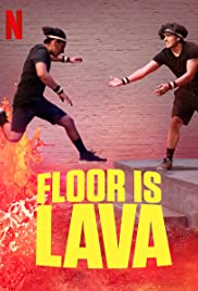 Floor is Lava Season 1 Episode 2