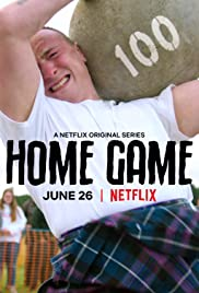 Home Game Season 1 Episode 4
