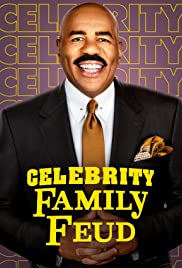Celebrity Family Feud Season 7 Episode 1