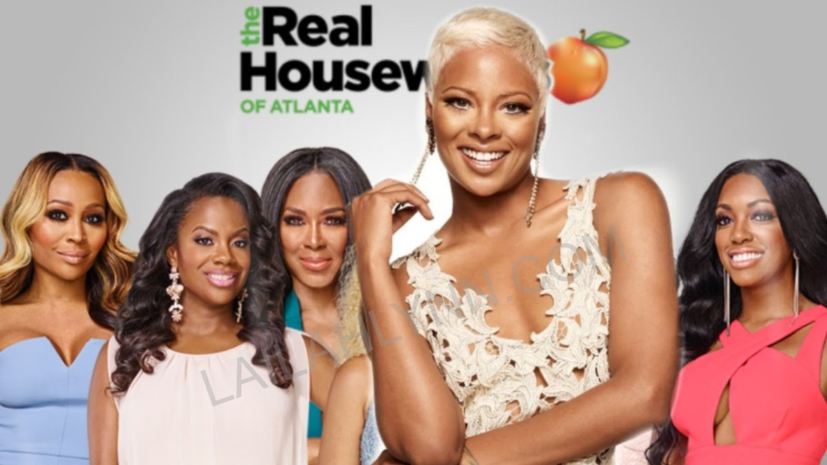 The Real Housewives of Atlanta 12×5