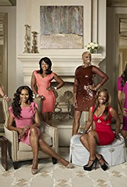 The Real Housewives of Atlanta 12X20