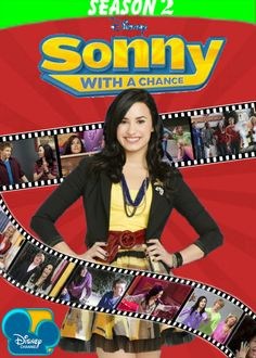 Sonny with a Chance Season 1 Episode 19