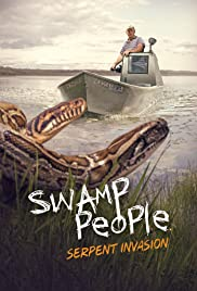 Swamp People: Serpent Invasion 2X5