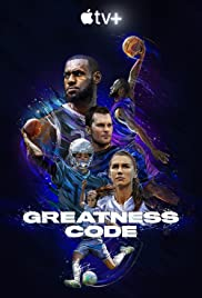 Greatness Code Season 1 Episode 5