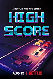 High Score Season 1 Episode 1