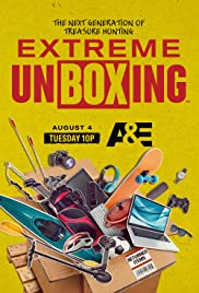 Extreme Unboxing Season 1 Episode 7