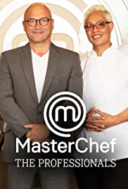 Masterchef: The Professionals Season 13 Episode 14