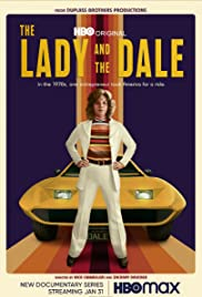 The Lady and the Dale Season 1 Episode 3