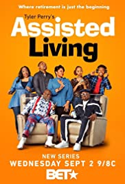 Tyler Perry's Assisted Living Season 1 Episode 1