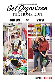 Get Organized with the Home Edit Season 1 Episode 1