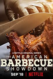 The American Barbecue Showdown Season 1 Episode 7