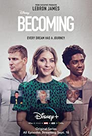 Becoming Season 1 Episode 10