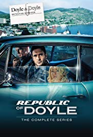 Republic of Doyle S05E10