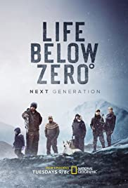 Life Below Zero: Next Generation Season 1 Episode 1