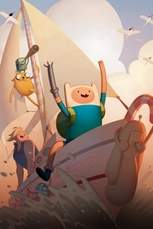 Adventure Time Season 9 Episode 19