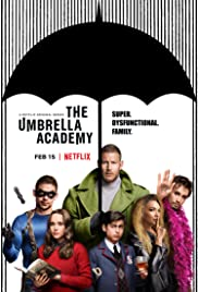 The Umbrella Academy 1×8