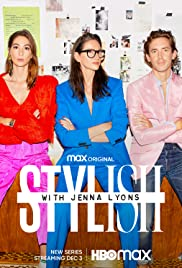 Stylish with Jenna Lyons Season 1 Episode 8