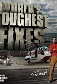 World's Toughest Fixes S01E08