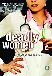 Deadly Women 12×9