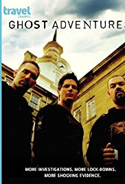 Ghost Adventures Season 20 Episode 100