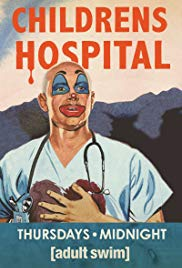 Childrens Hospital S02E11