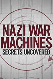 Nazi War Machines: Secrets Uncovered 1X3