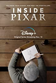 Inside Pixar Season 1 Episode 2