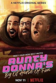 Aunty Donna's Big Ol' House of Fun Season 1 Episode 2