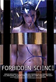 Forbidden Science 1×12