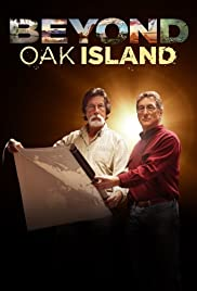 Beyond Oak Island Season 1 Episode 8