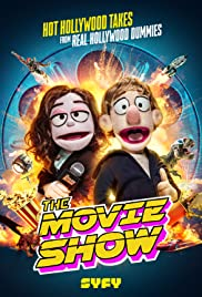 The Movie Show Season 1 Episode 1