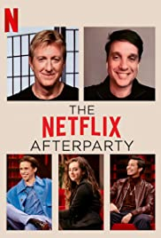 The Netflix Afterparty Season 1 Episode 1