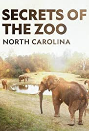 Secrets of the Zoo: North Carolina Season 1 Episode 5