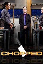 Chopped Season 41 Episode 3