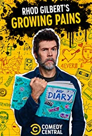 Rhod Gilbert's Growing Pains Season 1 Episode 6
