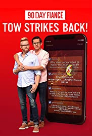 90 Day Fiancé: TOW Strikes Back! 1X3